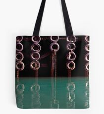 Bridgestone! Tote Bag