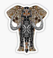 My Ganesha Sticker