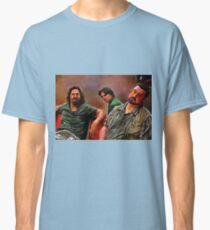big lebowski dude Classic T-Shirt