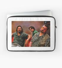 big lebowski dude Laptop Sleeve