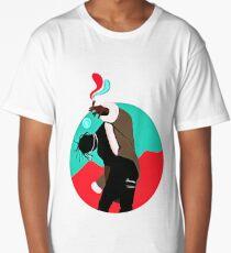 SING MCKNIGHT Long T-Shirt