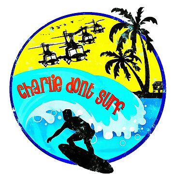 charlie dont surf by dadadidi47