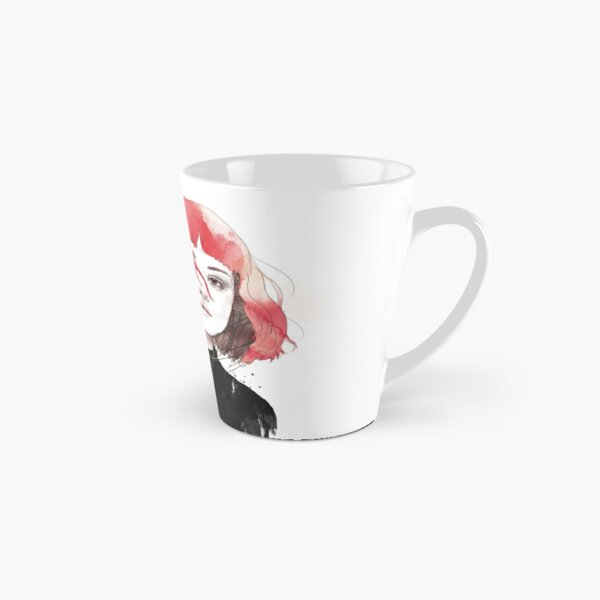 DIE BY THE MOUTH Tall Mug