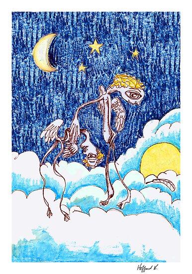 Fallen Angel by Hoffard