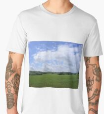 Rattery Farmland Men's Premium T-Shirt