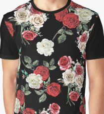 Floral Dream Graphic T-Shirt