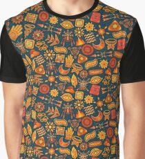 Slot Graphic T-Shirt