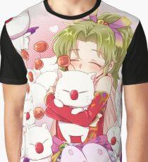Full Moguris & Terra Graphic T-Shirt
