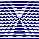 Sailor stripes by tudi