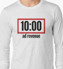 10 Minute Ad Revenue T-Shirt