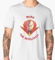 Ming the Merciless - Solo Red Variant  Men's Premium T-Shirt