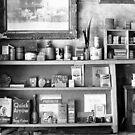 """Old Stuff"" by David Lee Thompson"