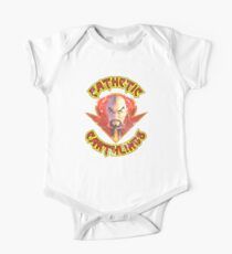 Ming the Merciless - Pathetic Earthlings Distressed Variant Two Kids Clothes
