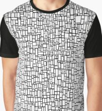 Black & White 2  Graphic T-Shirt