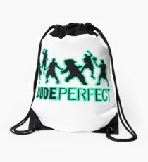 Dude Perfect Drawstring Bag