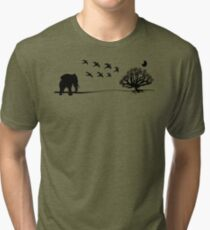 Paciderm Tri-blend T-Shirt