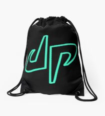 Dude Perfect Drawstring Bag