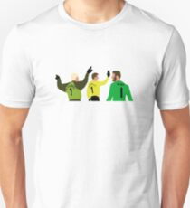 Manchester United Goalkeepers T-Shirt