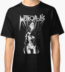 Metropolis Fritz Lang Classic T-Shirt