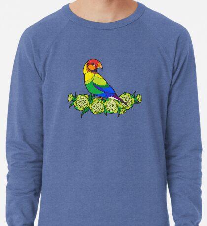 Pride Birds - LGBT Lightweight Sweatshirt