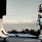 Bounce by Cathleen Tarawhiti