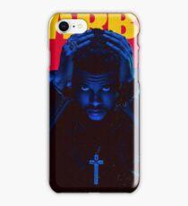 Starboy Tour 2017 iPhone Case/Skin