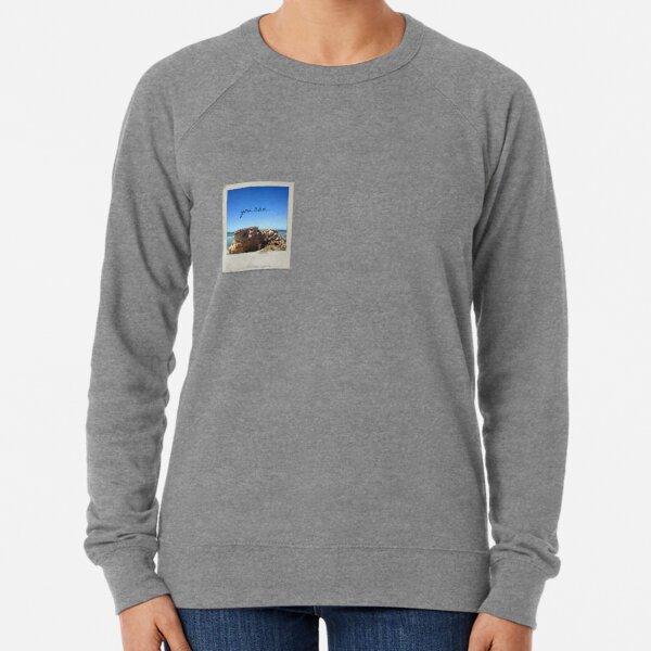 you can... Lightweight Sweatshirt