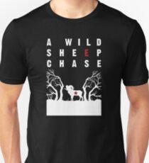 Eine wilde Schafjagd Slim Fit T-Shirt