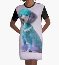Vera III T-Shirt Kleid