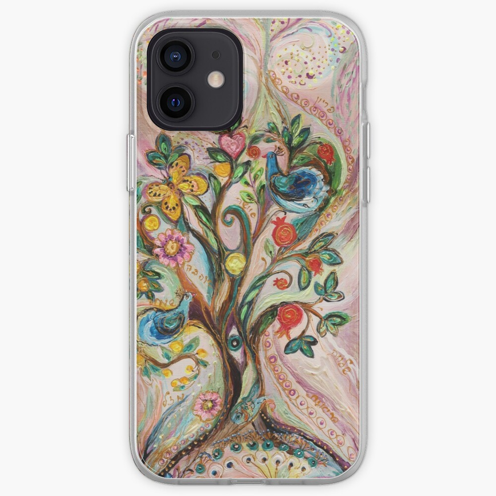 The Tree of Life iPhone Case & Cover