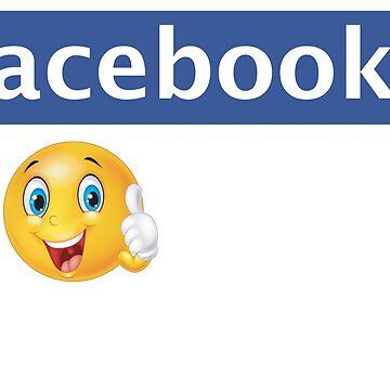 Facebook? No Thanks by sgnakbud
