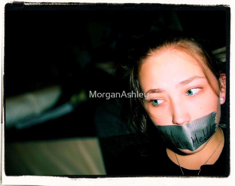 Help Me by MorganAshley