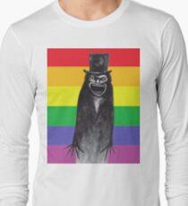 Gay Pride Babadook T-Shirt