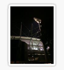 Melbourne Cricket Ground- 2014 Sticker