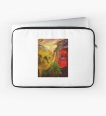 Figurative expressionist painting Laptop Sleeve