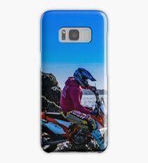 Moto Workington Samsung Galaxy Case/Skin