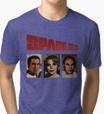 Space: 1999 Tri-blend T-Shirt
