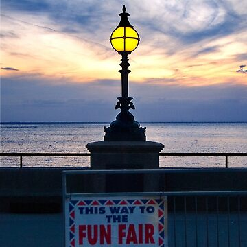 All the fun of the Fair by Knobrot