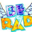 «Sé RAD radical cool» de Ruta Dumalakaite