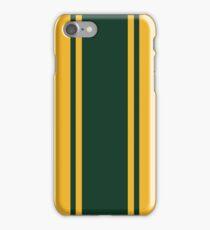 McLaren Harrods Livery iPhone Case/Skin