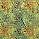 Glitch Pattern No. 2 by Lyle Hatch