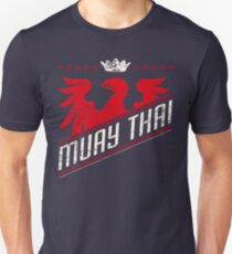 Eagle Muay Thai Shirt T-Shirt