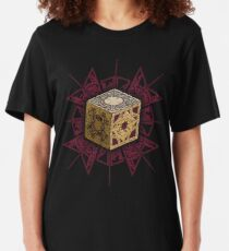 Lament Configuration Slim Fit T-Shirt