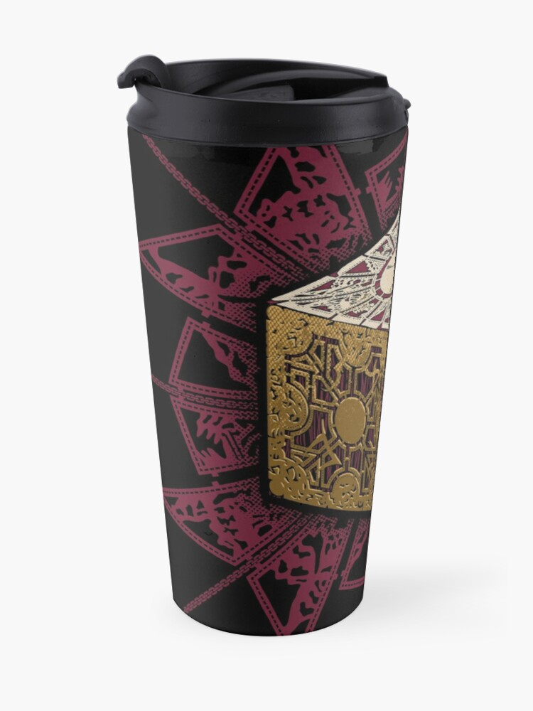 Alternate view of Lament Configuration Travel Mug
