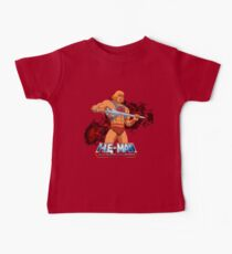 He Man - Masters of the Universe Kids Clothes