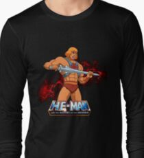 He Man - Masters of the Universe Long Sleeve T-Shirt