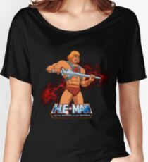 He Man - Masters of the Universe Women's Relaxed Fit T-Shirt