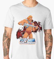 He Man - Masters of the Universe Men's Premium T-Shirt