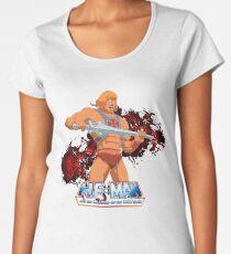 He Man - Masters of the Universe Women's Premium T-Shirt