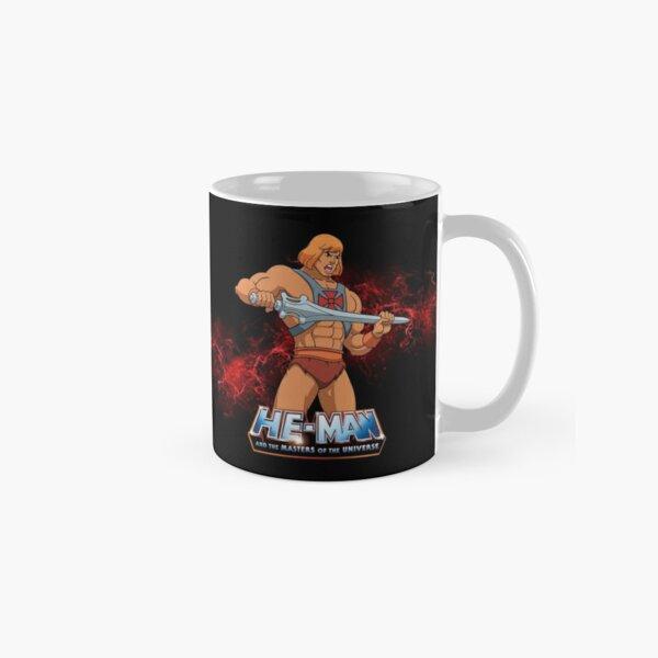 He Man - Masters of the Universe Classic Mug